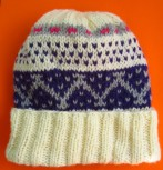 Julieta Hat