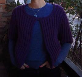 purplejacket