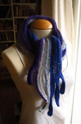 waterscarf